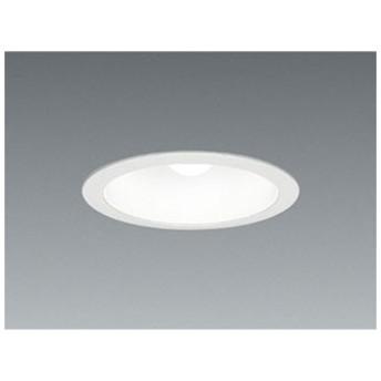 ENDO/遠藤照明  ERD5717W ベースダウンライト E17 コーン:白艶消 【非調光】※ランプ別売