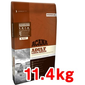 アカナ アダルトラージブリード(正規輸入品) (11.4kg)