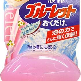 液体ブルーレットおくだけ 柔軟剤の香り つけ替用 (70mL)