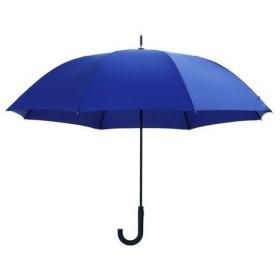DCMブランド 軽くて丈夫な耐風傘 ネイビー/65cm