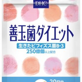 DHC 20日善玉菌ダイエット (6.9g)