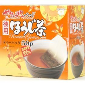 やぶ北ブレンドほうじ茶ティーバッグ (2g50袋入)