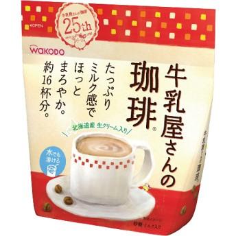 牛乳屋さんの珈琲 袋 (270g)