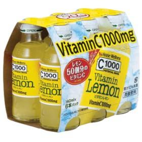 C1000 ビタミンレモン (140mL6本入)