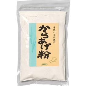 ムソー 有機小麦粉使用 からあげ粉 (120g)