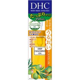 DHC 薬用ディープクレンジングオイル(SSL) (150mL)