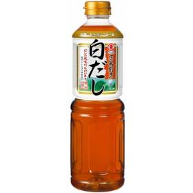 京風割烹白だし (750ml)
