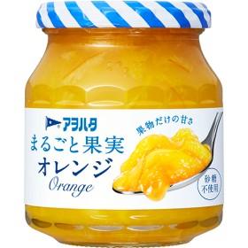 アヲハタ まるごと果実 オレンジ (250g)