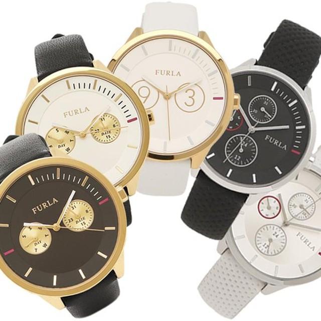 94e1c07065cb 【送料無料】フルラ 時計 FURLA METROPOLIS メトロポリス 38MM レディース腕時計ウォッチ 選べるカラー