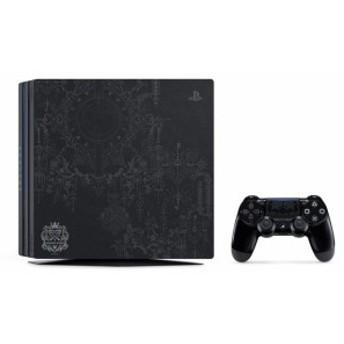 【新品】【即納】PlayStation4 Pro KINGDOM HEARTS III LIMITED EDITION キングダムハーツ 3 限定