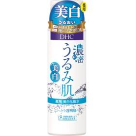 DHC 濃密うるみ肌 薬用美白化粧水 (180mL)