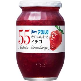 アヲハタ55 イチゴ (400g)