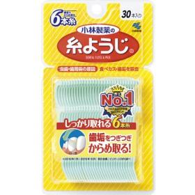 小林製薬 糸ようじ (30本入)