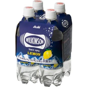 ウィルキンソン タンサン レモン マルチパック (500mL4本入)