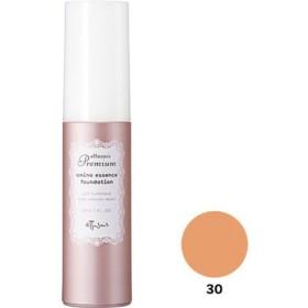 エテュセ プレミアム アミノエッセンス ファンデーション 30 健康的な肌色 (30mL)