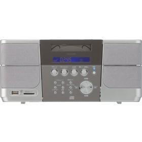 コイズミ ステレオCDシステム SDD-4340/S (1台)