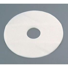 ケーキランド シフォンケーキ型 敷紙 17cm 1277 (20枚入)