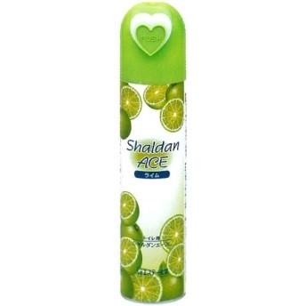 シャルダンエース トイレ用 スプレー 消臭芳香剤 ライムの香り (230ml)