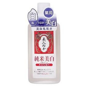 純米 薬用ホワイトローション ドライ(130mL)