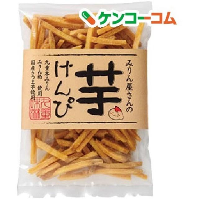 九重味淋 みりん屋さんの芋けんぴ ( 200g )/ 九重味淋