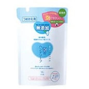牛乳石鹸 カウブランド 無添加泡のハンドソープ 詰替用 320mL