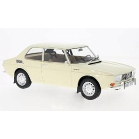 BoS Models 1:18 1971年モデル サーブ 99 ベージュ
