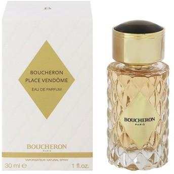ブシュロン BOUCHERON プレイス ヴァンドーム EDP・SP 30ml 香水 フレグランス PLACE VENDOME