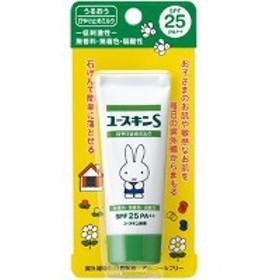 ユースキンS UVミルク ミッフィー 40g