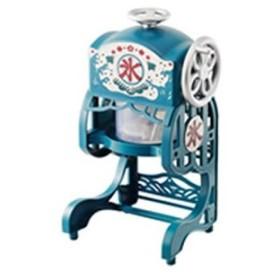 DCSP-1851 ドウシシャ 電動本格ふわふわ氷かき器 匠