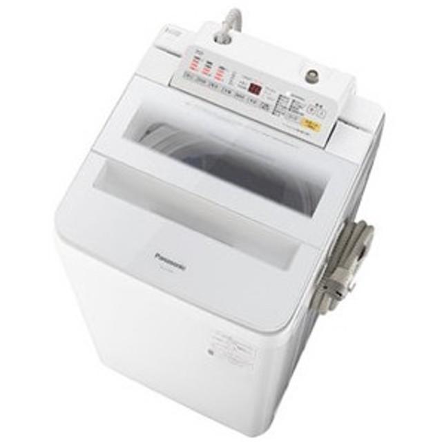 NA-FA70H6-W パナソニック 7kg全自動洗濯機