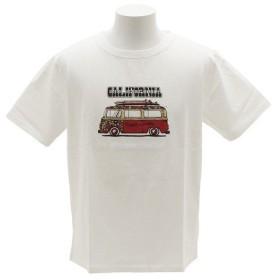パワー・トゥ・ザ・ピープル(POWER TO THE PEOPLE) プリント 半袖Tシャツ 8512134-06OFF (Men's)