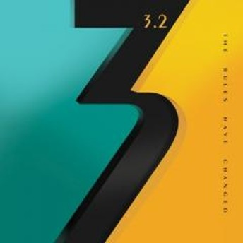 3.2 (Metal) / Rules Have Changed【CD】