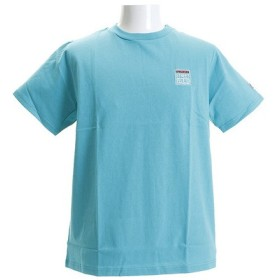 VISION ワンポイント刺繍Tシャツ 8523172-55MNT (Men's)