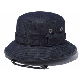 ニューエラ NEW ERA アドベンチャー ADVENTURE DENIM カジュアル 帽子