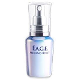 F.A.G.E. メラノリセット(シミ対策美容液)
