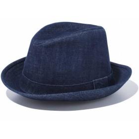 ニューエラ NEW ERA フェドーラ デニム The Fedora カジュアル 帽子