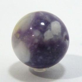 天然石粒売りビーズ1点もの ティファニーストーン ビーズ/貫通穴あり gs-sp-4643