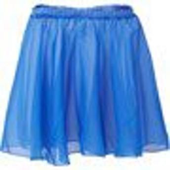 ブロック スカート バレエスカート キッズ 女の子【Bloch Blue ISTD Georgette Skirt】
