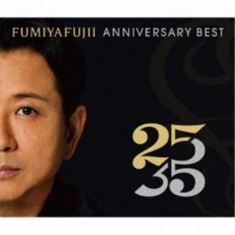 藤井フミヤ/FUMIYA FUJII ANNIVERSARY BEST 25/35 R盤 【CD】