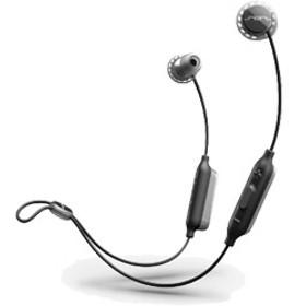 ブルートゥースイヤホン カナル型 SOL-RELAYS-SPORT-WL-BLK-A ブラック [Bluetooth]
