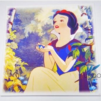アートパネル ディズニー キャンバス 白雪姫 【白雪姫5】30角 キャンバスアート ウォールアー