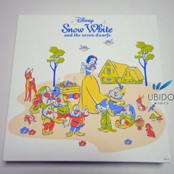 アートパネル ディズニー キャンバス 白雪姫 【白雪姫2】30角 キャンバスアート ウォールアー