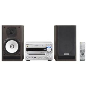 ハイレゾ対応コンポ X-NFR7FX(D) ダイダイ [ワイドFM対応 /Bluetooth対応 /ハイレゾ対応]