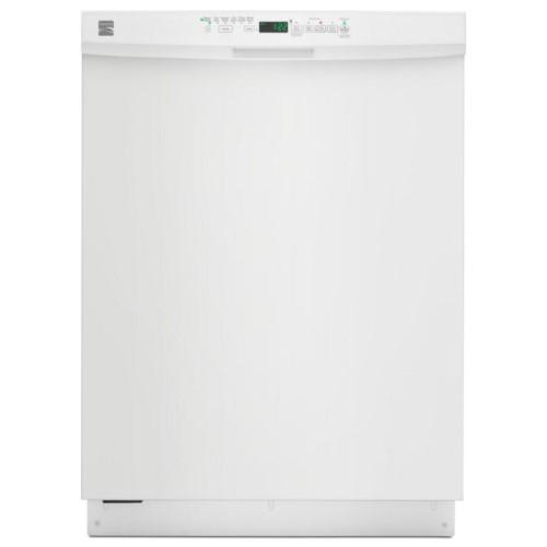 美國 Kenmore 楷模家電 12人份 崁入洗碗機 (型號:13402)