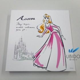アートパネル ディズニー キャンバス オーロラ姫 【オーロラ】30角 キャンバスアート ウォール