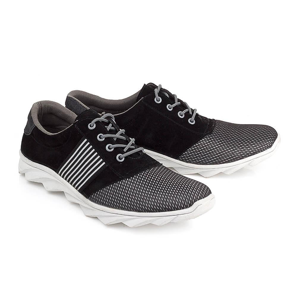 Store1d Shop Line Sepatu Sneakers Kets Dan Kasual Pria Lde 170