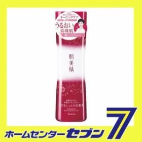 クラシエ kracie 肌美精 潤濃ターニングケア保湿 とてもしっとり化粧水 200ml