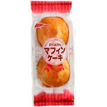 マルキン マフィンケーキ 12入