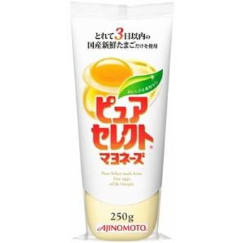 味の素 ピュアセレクトマヨ 250g×5入