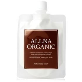 オルナ オーガニック ALLNA ORGANIC 泥あわ洗顔 (130g) 洗顔フォーム